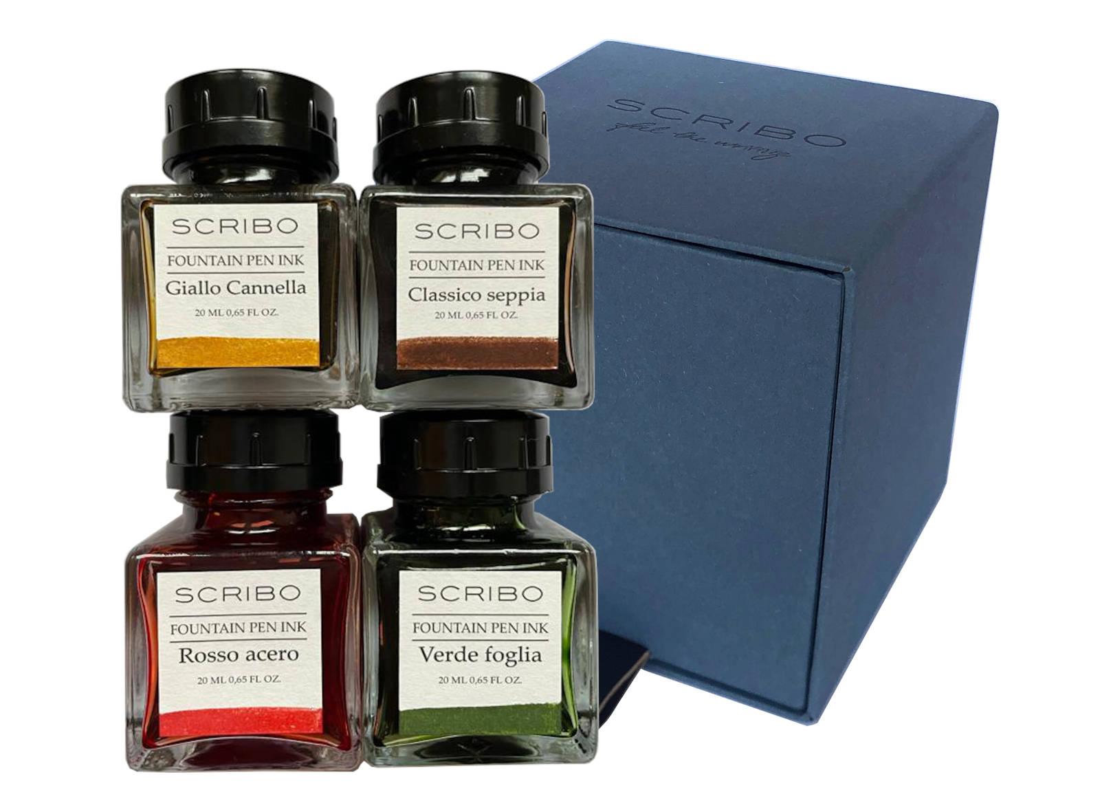 Mini Ink Collection set Autumn2020